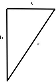 Théorème Pythagore